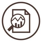 The Comprehensive Development Audit Service Icon