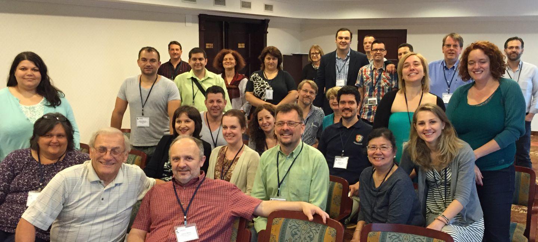 Class of 2014, European Leadership Forum, Wisla, Poland