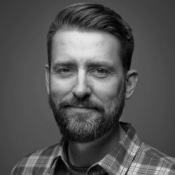 Aaron Brockett, Lead Pastor, Traders Point Christian Church