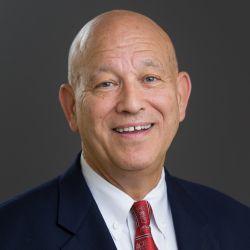 William J. Katip, Ph.D., President, Grace College & Seminary