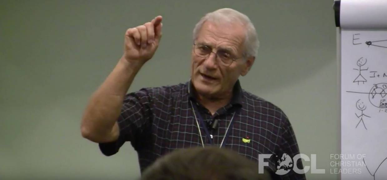 Jerry Twombly Teaching